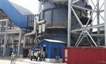 Sập nhà xưởng Công ty thép Hòa Phát Dung Quất, 3 người chết