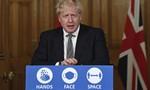 Thủ tướng Anh bất ngờ cho phong toả toàn quốc chống Covid-19