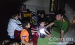 Quảng Nam di dời dân khẩn cấp trong đêm phòng lở đất, lũ quét