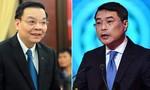 Quốc hội miễn nhiệm 2 thành viên Chính phủ