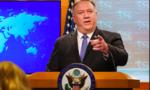 """Ngoại trưởng Mỹ gây """"bão"""" khi nói khả năng Trump sẽ có nhiệm kỳ 2"""
