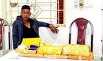 Hành trình lần theo dấu vết phá đường dây mua bán 72.000 viên ma túy