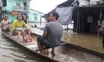 Phòng tránh bão số 13: TT-Huế sơ tán khẩn cấp hơn 37.000 dân