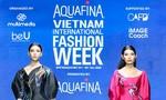 Aquafina Tuần lễ Thời trang Quốc tế Việt Nam 2020 chính thức trở lại