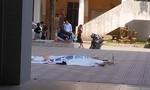 Kẻ tàn ác chém vợ con cùng 2 người thân trọng thương rồi nhảy lầu tự tử