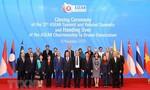 Bế mạc Hội nghị Cấp cao ASEAN lần thứ 37: Gắn kết và Chủ động thích ứng