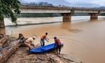 Mở rộng tìm kiếm nạn nhân ở huyện Phước Sơn trên hồ thủy điện Đăk Mi 4