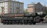Mỹ từ chối gia hạn hiệp ước vũ khí hạt nhân vì 'không thoái mái'