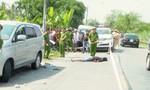 Chủ mưu bắt cóc nữ chủ quán cà phê ở Vĩnh Long ra đầu thú