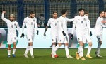 Italy vào bán kết Nations League sau chiến thắng 2-0