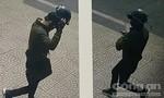 Lộ diện chân dung nghi phạm cướp ngân hàng SHB ở Bình Dương