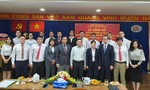 Thành lập Chi bộ Công ty Tài chính TNHH MTV Ngân hàng Việt Nam Thịnh Vượng