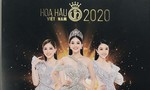 Tối 20/11 diễn ra chung kết cuộc thi Hoa hậu Việt Nam 2020