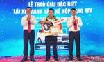 Một tài xế Vinasun Taxi được trao thưởng xế hộp gần 1 tỷ đồng
