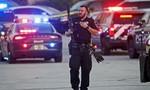Xả súng tại trung tâm thương mại Mỹ, 8 người bị thương