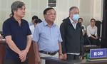 Cựu sếp và cấp dưới công ty kinh doanh nhà ở Đà Nẵng lãnh án