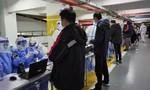 Thượng Hải hủy hơn 500 chuyến bay vì dịch nCoV bùng phát trở lại