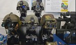 Cựu lính Mỹ đánh cắp khí tài trị giá hơn nửa triệu USD, rao bán trên eBay