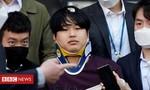 Kẻ cầm đầu phòng chat tình dục ở Hàn Quốc lãnh 40 năm tù