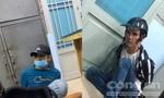 """""""Hiệp sĩ đường phố"""" Sài Gòn bắt gọn 2 tên cướp giật"""