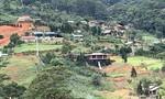 """Vụ """"làng biệt thự"""" dưới chân núi Voi: UBND tỉnh quyết liệt xử lý dứt điểm"""