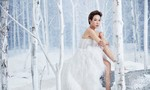 Uyên Linh lãng mạn trong bộ ảnh cho dự án song ca