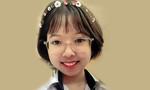Công an quận Bình Tân tìm cô gái mất tích