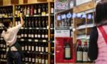 Căng thẳng tăng cao, Trung Quốc áp thuế nặng lên rượu vang Úc