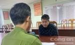 Gã giám đốc người Hàn Quốc cho nạn nhân uống thuốc ngủ rồi sát hại