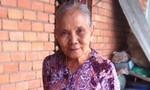 Cụ bà 79 tuổi mất tích, nghi bị bắt cóc để cướp tài sản