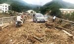 Vụ thủy điện xả lũ ồ ạt khiến dân thiệt hại nặng: Huyện yêu cầu bồi thường