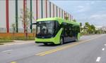 VinBus hợp tác Star Charge phát triển hệ thống trạm sạc xe buýt điện