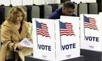 Người trong gia đình 'từ mặt' nhau vì lá phiếu bầu tổng thống Mỹ