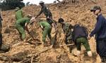 Tạm dừng tìm kiếm các nạn nhân sạt lở ở Trà Leng và Phước Sơn