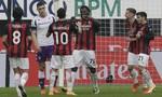Clip AC Milan hạ Fiorentina dù vắng Ibrahimovic