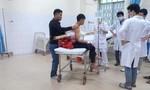 Phẫu thuật thành công cho em học sinh bị cây keo đâm xuyên qua người