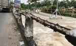 Hành lang bảo vệ đường sắt qua TPHCM bị chiếm dụng, xuống cấp