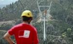 Clip cây cầu dài nhất thế giới cho người đi bộ ở Bồ Đào Nha