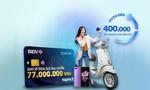 Cơ hội trúng Vespa Primavera cùng thẻ chip nội địa BIDV Smart