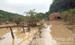 Tỉnh Kon Tum chỉ đạo xem xét phạt thuỷ điện nhiều lần tích nước trái phép