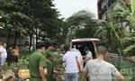 """Thi thể thanh niên mặc áo """"bách hoá xanh"""" dưới sông Sài Gòn"""