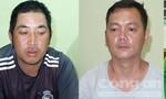 Vụ buôn lậu 51kg vàng qua biên giới: Khởi tố 4 đối tượng