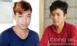 Bé gái 10 tuổi bị xâm hại tập thể sau cuộc nhậu của 3 thanh thiếu niên