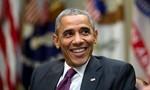 """Ông Obama nói """"không thể tự hào hơn"""" khi Joe Biden dành chiến thắng"""