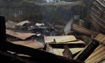 Cháy nhà trong đêm ở Nam Trà My, 2 cháu nhỏ tử vong thương tâm