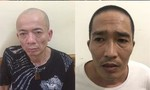 Nhóm nghiện ngập gây ra gần 20 vụ trộm cắp tài sản