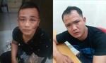 Trộm xe không thành, 2 thanh niên nổ súng chống trả Công an
