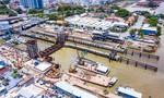 Dự án chống ngập gần 10.000 tỷ đồng nguy cơ dừng thi công