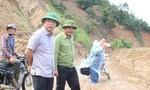 Quảng Nam ban hành tình huống khẩn cấp tại Phước Sơn