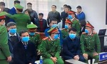 Bị cáo Nguyễn Đức Chung lãnh 5 năm tù về tội Chiếm đoạt tài liệu bí mật nhà nước